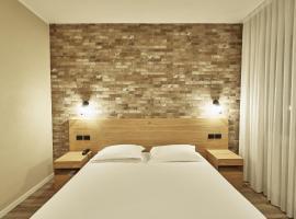 Hotel Miramonti, Schio