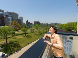 Kintetsu Friendly Hostel Osaka Tennoji Park