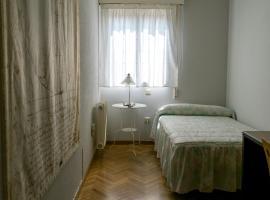 Habitaciones con WiFi, Colmenar Viejo
