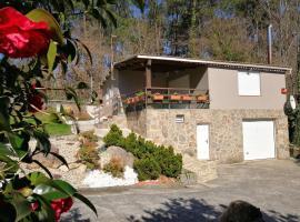 casa Francelos, Rois (O Sisto yakınında)