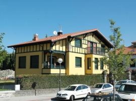 Hotel Restaurante Aldama, Amurrio