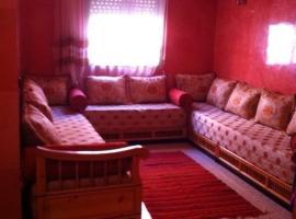 Ayeisha's Place, Marrakech