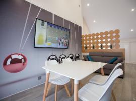 Lofts Complejo Playa Mar