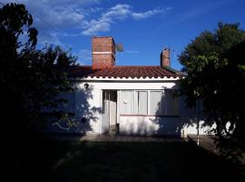 Casa Iskra, La Cumbre (Cruz Chica yakınında)