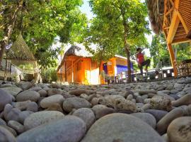 coin perdu guest house, Jacmel (рядом с городом Cour Félix)