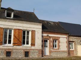 La Suzettine, Нуаель-сюр-Мер (рядом с городом Sailly-Flibeaucourt)