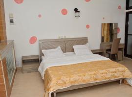 Residence Rose Fawler, Abidjan