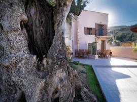 Waterkourou Cottage, Nerokoúros (рядом с городом Agios Georgios)