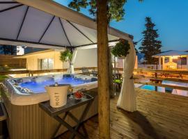Villa Bila Vila Split -Where life meets luxury