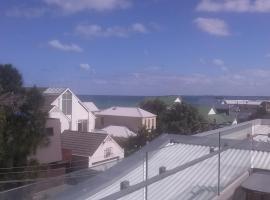 Edithvale Beach, Edithvale (Bonbeach yakınında)