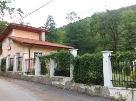 Holiday Home Pravets, Pravets (Botevgrad yakınında)