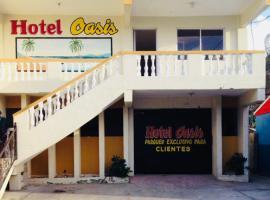 Hotel Oasis de Nagua, Nagua