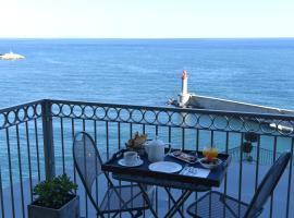 Hôtel Des Gouverneurs, Bastia