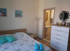 Burgas Apartment, Burgaz (Vetren yakınında)