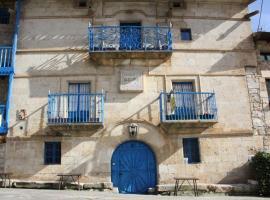 hotel rural casa de lolo y vicent, Escalada (Pesquera de Ebro yakınında)