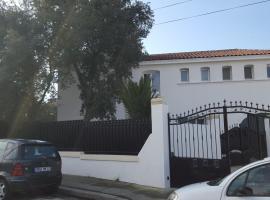 Apartement Standing dans Villa 4 ch, Марсель (рядом с городом La Madrague)