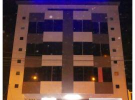 Samikay Suite Hotel