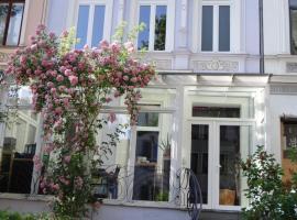Apartment Humboldtstrasse