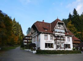Waldgasthof Steinasäge, Bonndorf im Schwarzwald