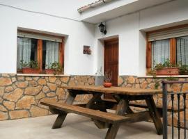La Caleya, Bobia de Arriba (Gamonedo yakınında)