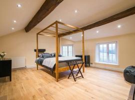 Luxury Retreat in Rainow - 4 Bedroom Home, Rainow (рядом с городом Langley)