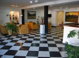 Hotel Paraíso Colonial