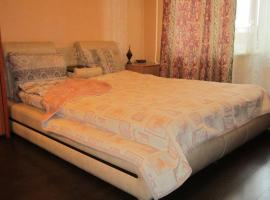 Apartment in Vykhino