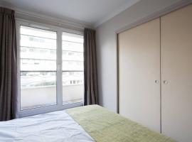 Aparthotel Paris 15 Porte de Versailles, Issy-les-Moulineaux