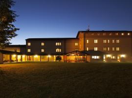 Hotel Naonis, Cordenons (Fiume Veneto yakınında)