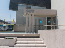Departamento Antofagasta