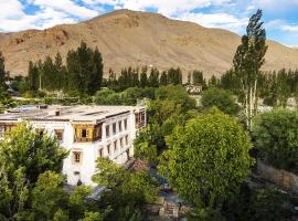 Nimmu House Ladakh, Nimu