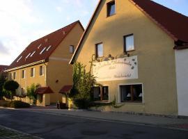 Landhaus Hohenroda, Hohenroda (Behlitz yakınında)