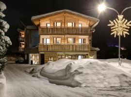 Kösslerhof, Sankt Anton am Arlberg