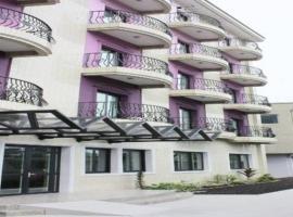 Futuris Hotel, Douala