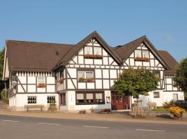 Landgasthof Rademacher, Finnentrop (Fretter yakınında)