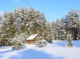 Tõrvaaugu Holiday Homes, Mägede