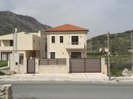 Alina's Country House, Арханес (рядом с городом Epáno Arkhánai)