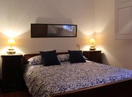 Apartamento turístico dos habitaciones