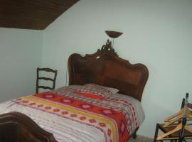 Chambres à 7 km du Mt St Michel, Huisnes-sur-Mer