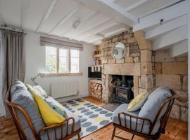 Charming Period Cottage, Бат (рядом с городом Bathford)