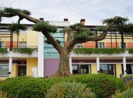 Domus Hotel, Bagnoli del Trigno