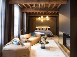 Gulde Schoen The Suite hotel