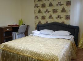 Гостиница Султан-5 на Белорусской
