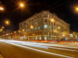 Liteyny Hotel
