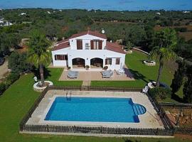 Son Set Villa