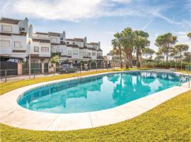 Three-Bedroom Holiday Home in Cartaya, Cartaya (El Portil yakınında)