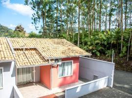 Santa Linda, Penha (Pedreiras yakınında)