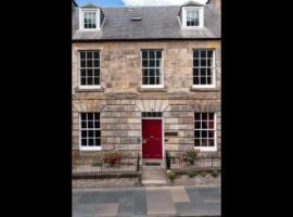 Five Pilmour Place