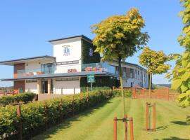 Ingliston Country Club Hotel, Bishopton