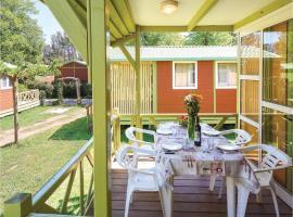 Two-Bedroom Holiday Home in Pinarello Querciolo, Camp du Cap Sud